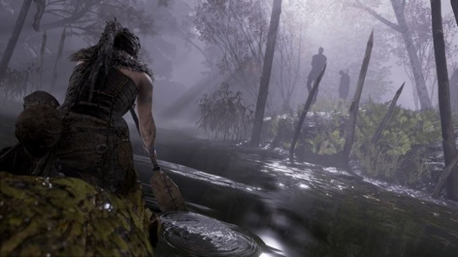 Hellblade: Senua's Sacrifice VR Edition PC Crack