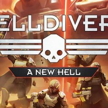 HELLDIVERS A New Hell Edition Game Free Download