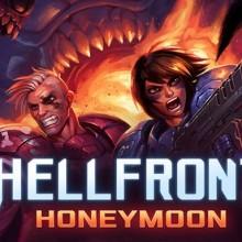 HELLFRONT: HONEYMOON Game Free Download