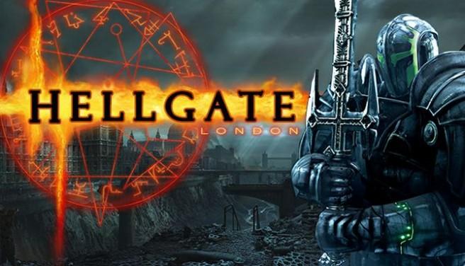 HELLGATE: London Free Download