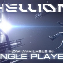 HELLION Game Free Download