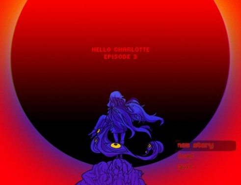 Hello Charlotte: Childhood's End Torrent Download