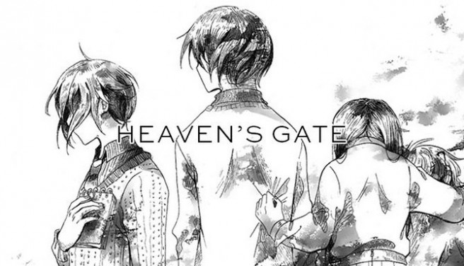 Hello Charlotte: Heaven's Gate Free Download