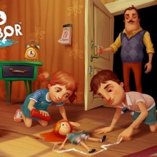 Hello Neighbor: Hide and Seek Game Free Download