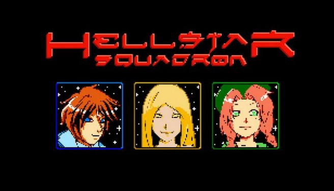 HellStar Squadron Free Download