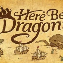 Here Be Dragons Game Free Download