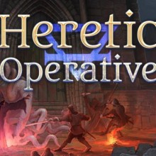 Heretic Operative (v1.1.2) Game Free Download