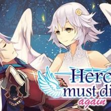 Hero must die. again Game Free Download