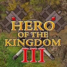 Hero of the Kingdom III (v1.06) Game Free Download