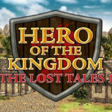 Hero of the Kingdom: The Lost Tales 1 Game Free Download