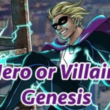 Hero or Villain: Genesis Game Free Download