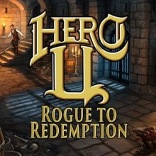 Hero-U: Rogue to Redemption Game Free Download