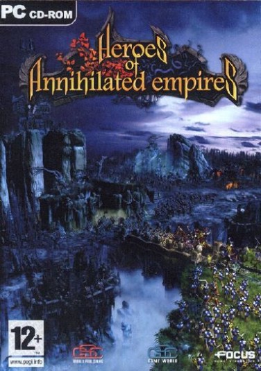 Heroes of Annihilated Empires Free Download