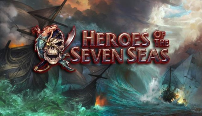 Heroes of the Seven Seas VR Free Download