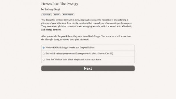 Heroes Rise: The Prodigy PC Crack