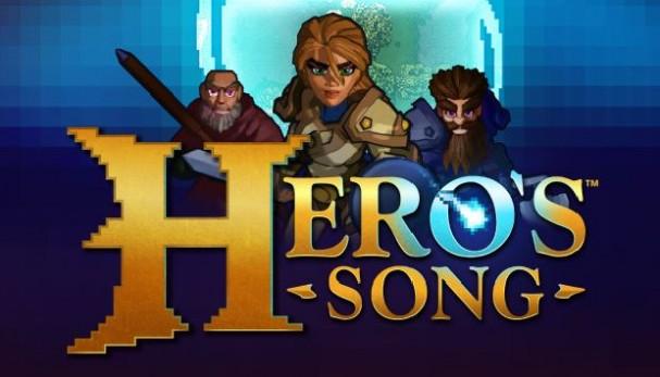 Hero's Song Free Download