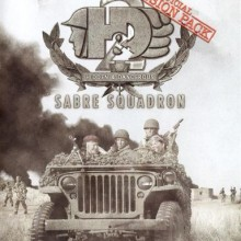 Hidden & Dangerous 2: Sabre Squadron Game Free Download
