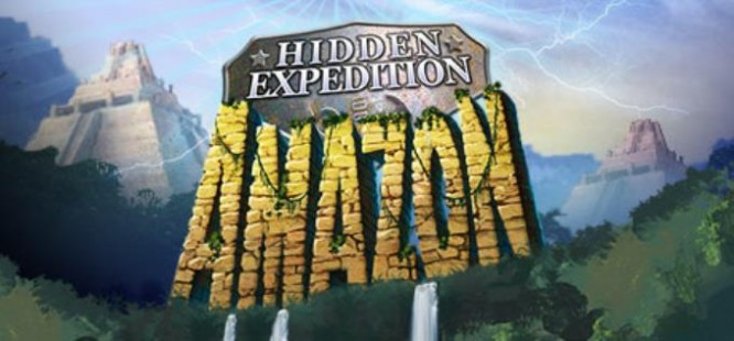 Hidden Expedition: Amazon Free Download