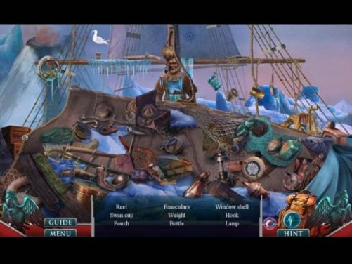 Hidden Expedition: The Curse of Mithridates Collector's Edition PC Crack