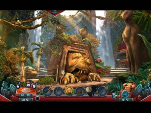 Hidden Expedition: The Curse of Mithridates Collector's Edition Torrent Download