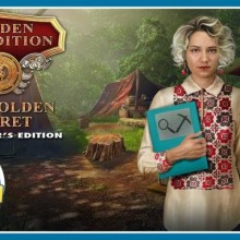 Hidden Expedition: The Golden Secret Collector's Edition Game Free Download