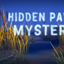 Hidden Paws Mystery Game Free Download