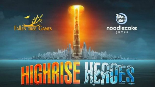 Highrise Heroes: Word Challenge Free Download