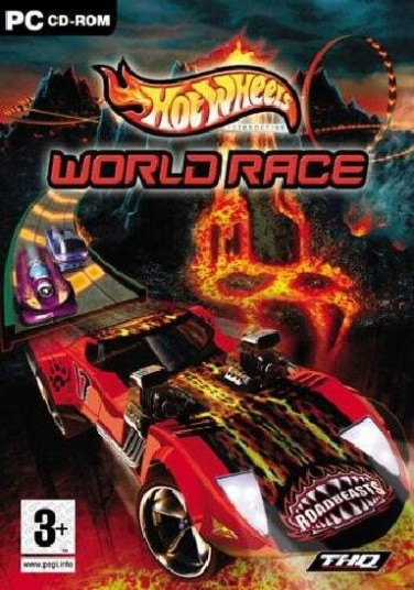 Highway 35 World Race Free Download