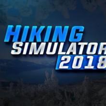 Hiking Simulator 2018 Game Free Download