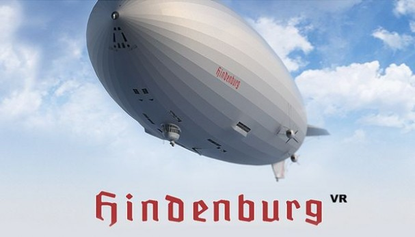 Hindenburg VR Free Download