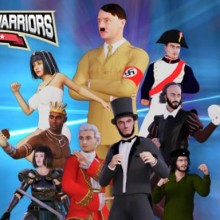 History Warriors Game Free Download
