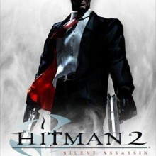 Hitman 2: Silent Assassin Game Free Download