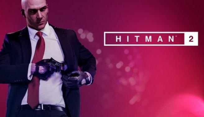 HITMAN? 2 Free Download