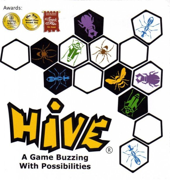 Image result for Hive game
