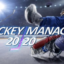 Hockey Manager 20|20 Game Free Download