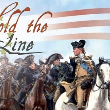 Hold the Line: The American Revolution Game Free Download