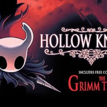 Hollow Knight (v1.4.3.2) Game Free Download