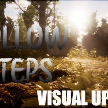 Hollow Steps Game Free Download