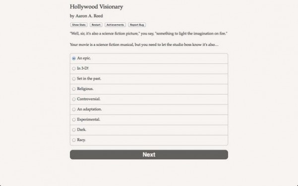 Hollywood Visionary Torrent Download