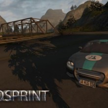 HoloSprint Game Free Download