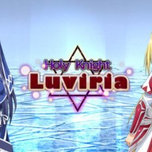 Holy Knight Luviria Game Free Download