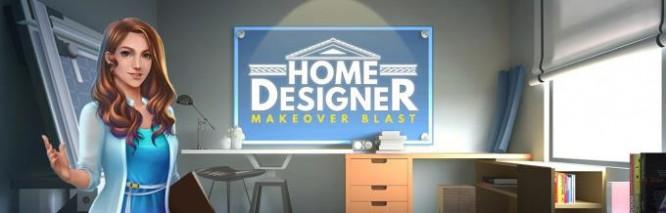 Home Designer Makeover Blast Free Download