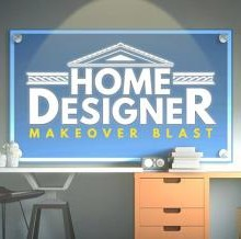 Home Designer Makeover Blast Game Free Download