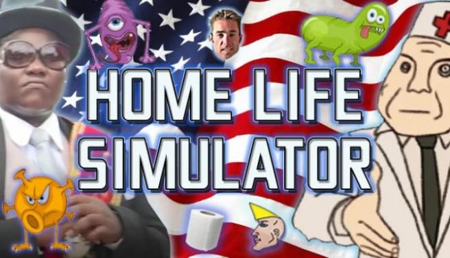 Home Life Simulator Free Download