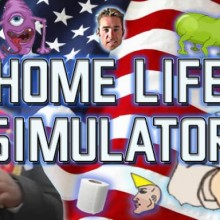 Home Life Simulator Game Free Download