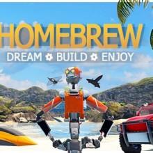 Homebrew - Vehicle Sandbox (v15) Game Free Download