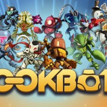 Hookbots Game Free Download
