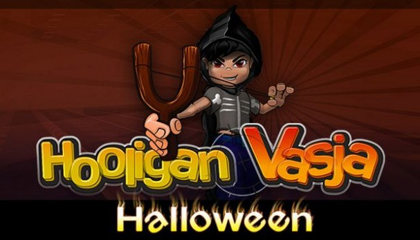 Hooligan Vasja: Halloween Free Download