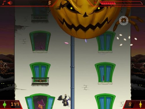 Hooligan Vasja: Halloween Torrent Download