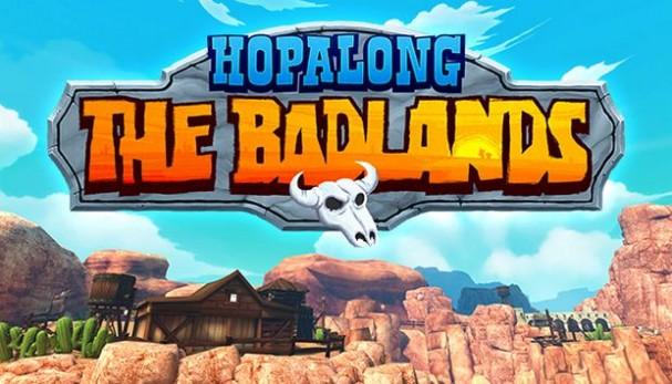 Hopalong: The Badlands Free Download